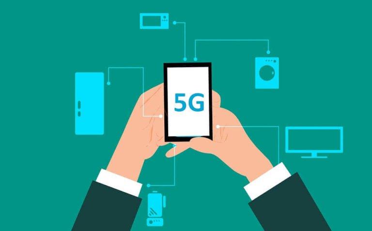 Værd at vide om det kommende 5G internet
