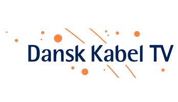 Dansk Kabel TV logo