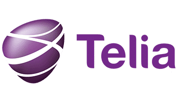 Telia logo