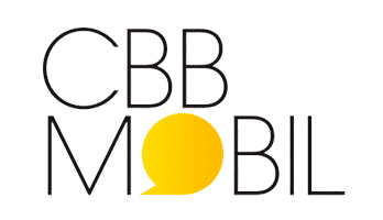 CBB Mobil logo