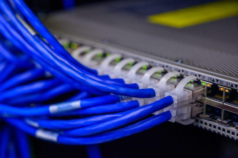 Hvad er et netværk?